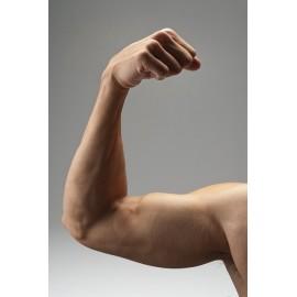 Renforcement musculaire par electro-stimulation