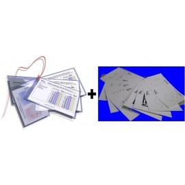 Kit narcose + Table imc air