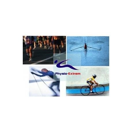 Coaching Physiologique sport d'endurance