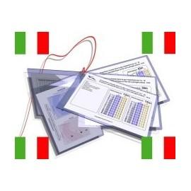Décompression avec IMC (en Italien)